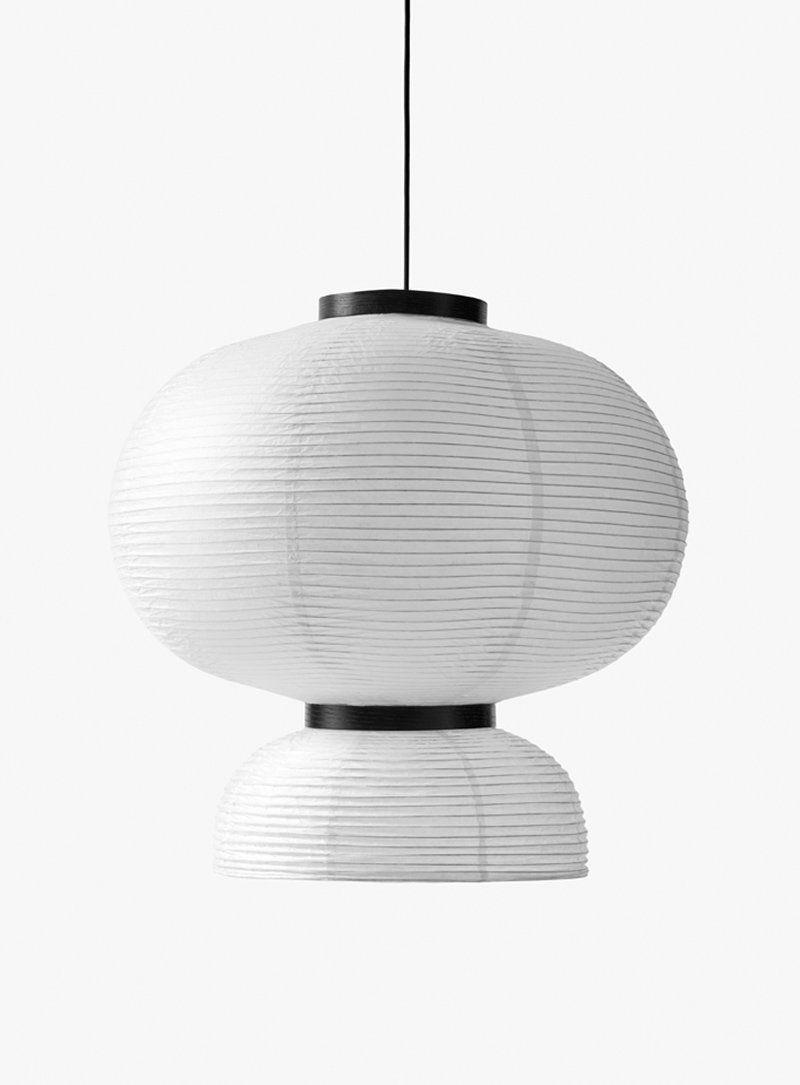 Tradition Formakami Jh5 Luminaire Lanterne Lampe En Papier