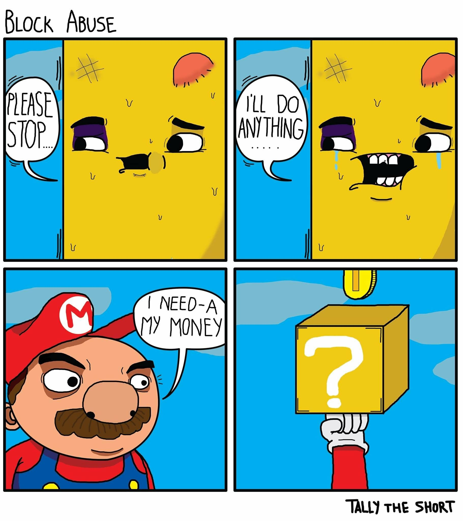 mario super memes funny nintendo brutal think bros comics lot than uploaded user gaming laugh try wii