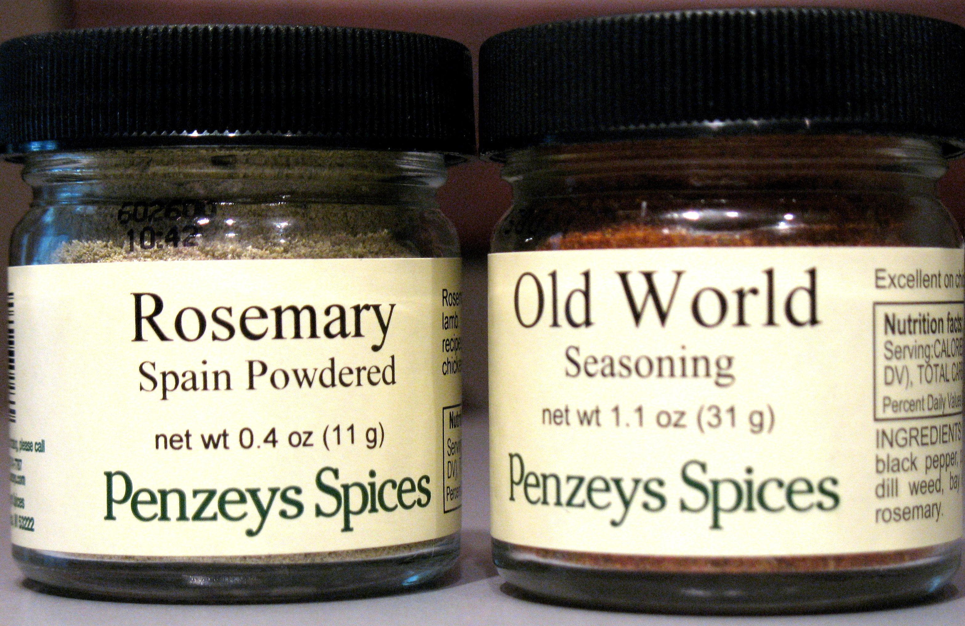 Two Great Spices To Add To Your Vegan Cupboard From Penzeys Spices Monster Cookies Penzeys Spices Vegan Kitchen