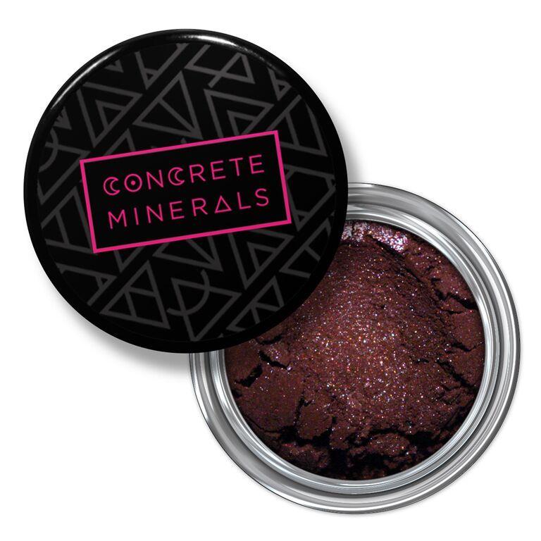 Concrete Minerals Eyeshadow Arsenic