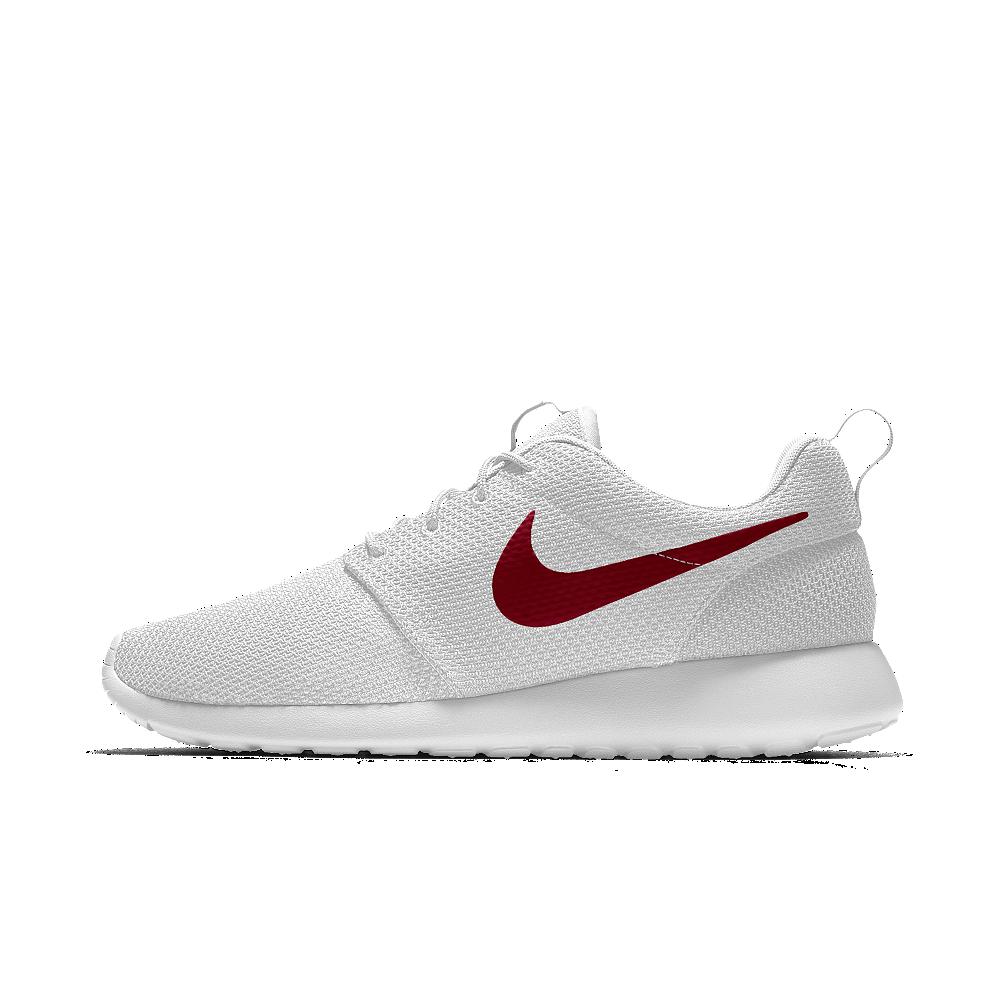 fd476f8f3ba5 Nike Roshe One Essential iD Women s Shoe Size 10.5 (White ...