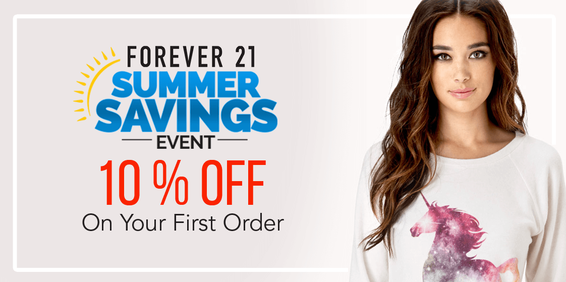 Latest Forever 21 Coupon Codes Promotional Offers Discounts Forever 21 Coupon Forever 21 Discount Forever 21