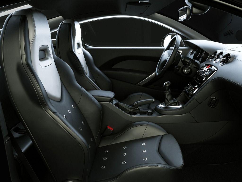 Peugeot RCZ interior Wallpaper Peugeot Cars Wallpapers in jpg | HD ...