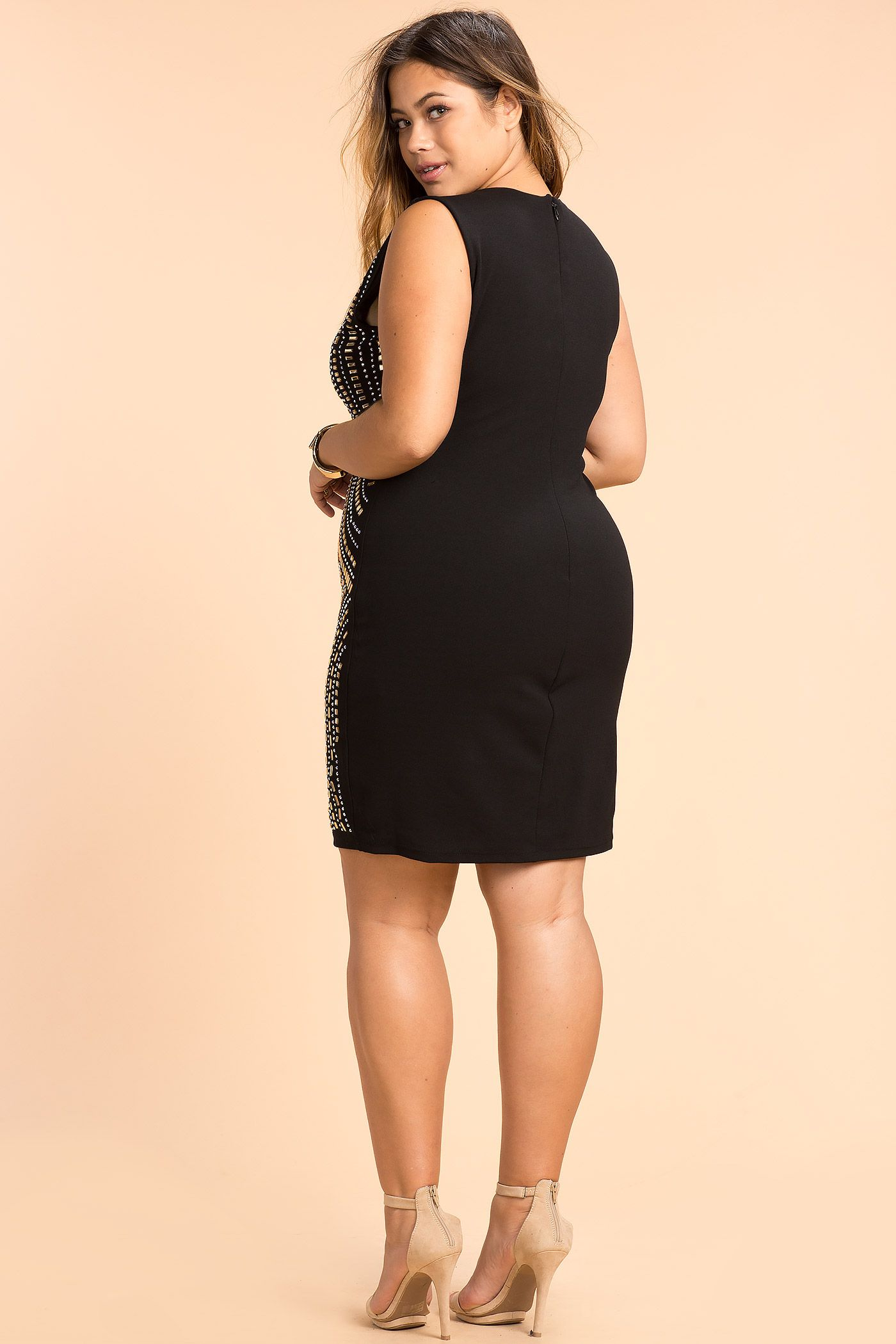 14998330d80 Women s Plus Size Bodycon Dresses