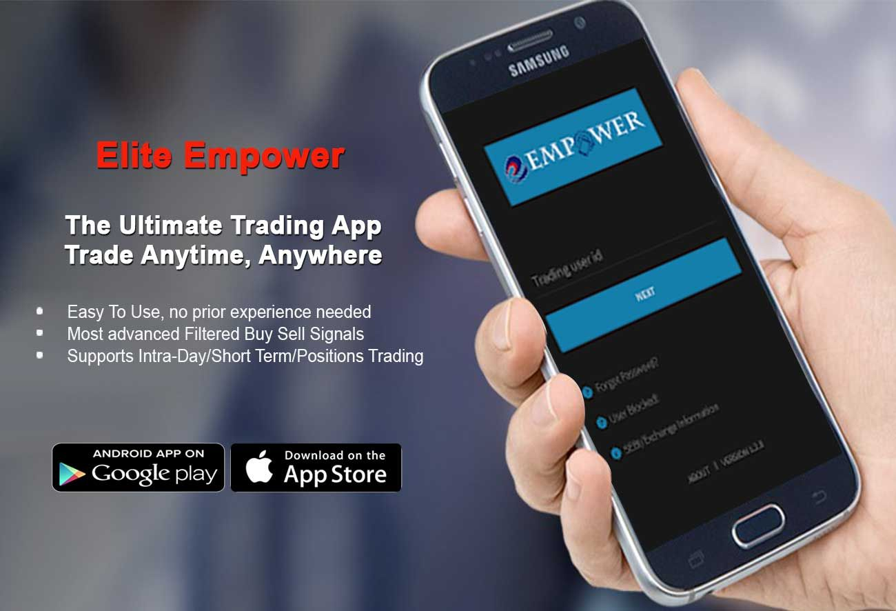 Eliteempower The Ultimate Trading App To Trade Anytime