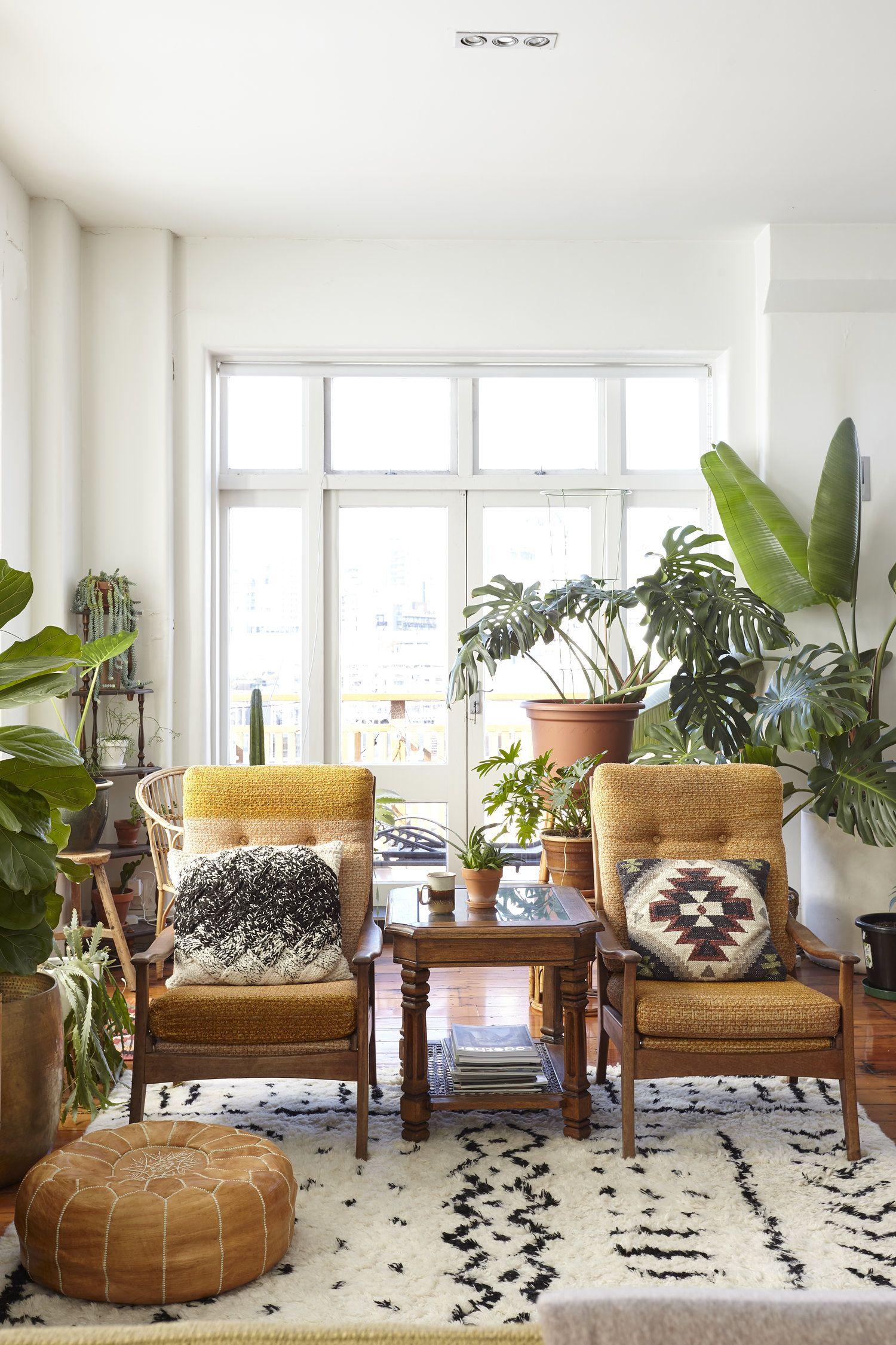 Sneak Peek At Volume 8 91 Magazine Living Room Designs Room Design Bohemian Modern Living Room Sneak peek living room