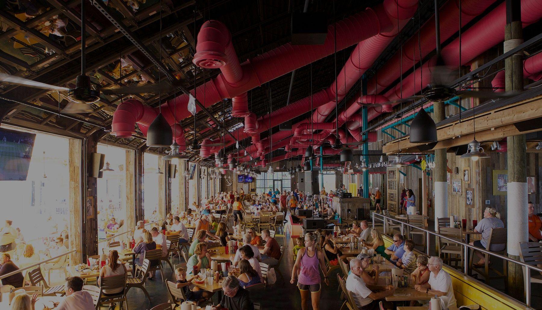 Lucy Buffett S Lulu S Live Music Seafood Burger