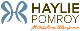 Pantry Clean Out 10 Sneaky Metabolism Killers  Haylie Pomroy Pantry Clean Out 10 Sneaky Metabolism Killers  Haylie Pomroy