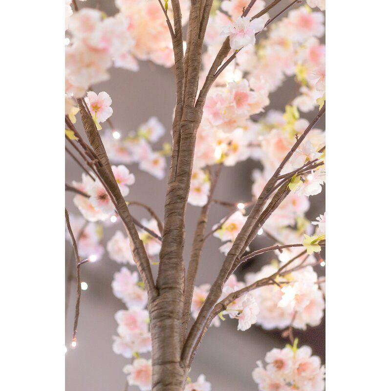 Cherry Blossom Tree 288 Light Lamp Lighted Tree Branches Cherry Blossom Tree Cherry Blossom Light Tree