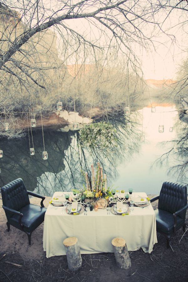 Who shall we invite to dinner?  |  gideon photography