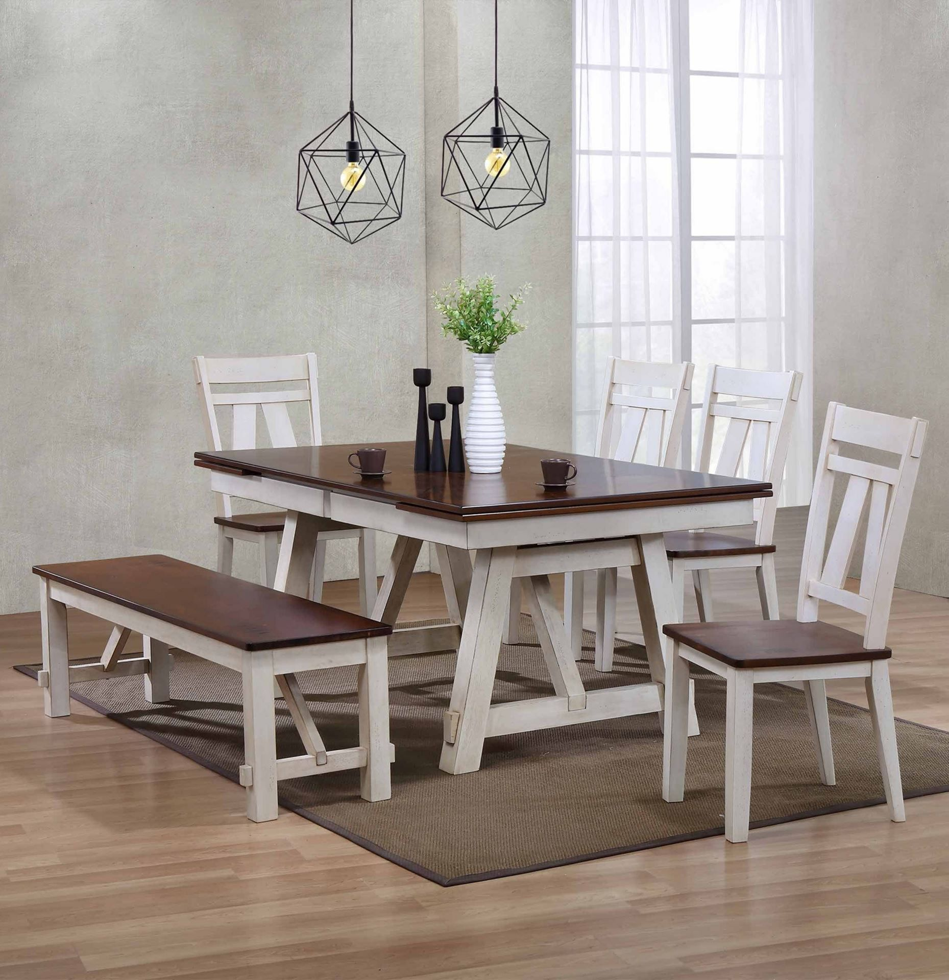 Charming And Cheap Decor Ideas Formal Dining Room: 38 Charming Farmhouse Dining Table Designs To Enjoy Your