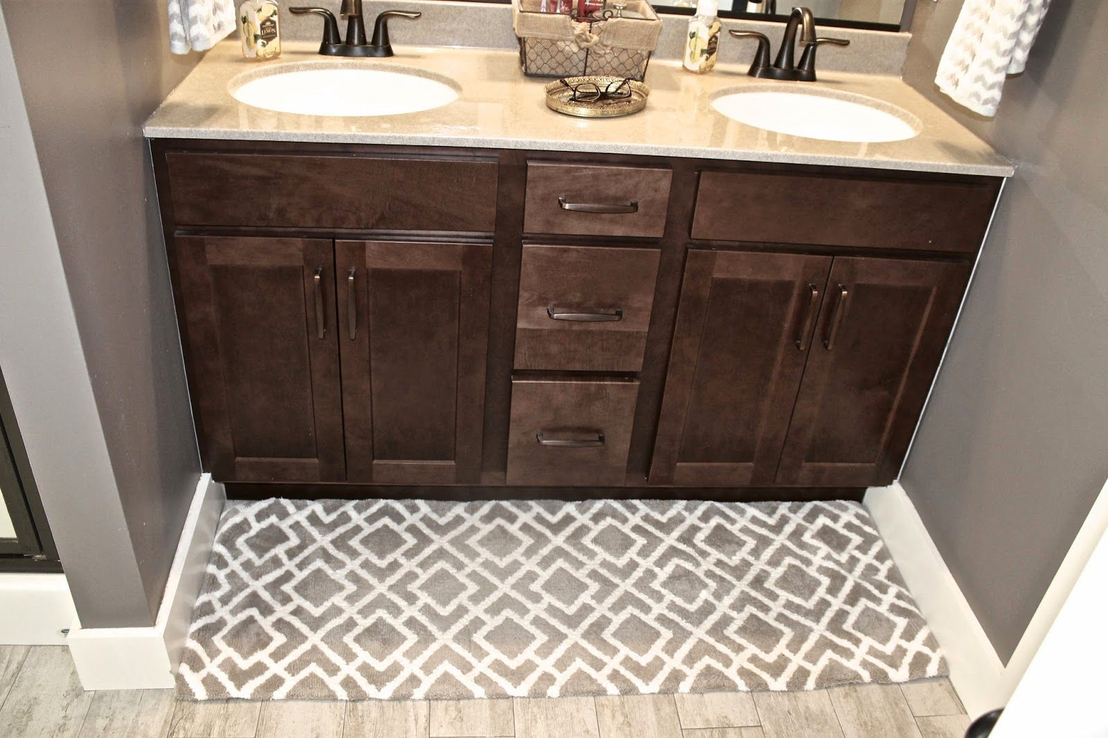 Another View Metango Gray Ceramic Floor With Sherwin