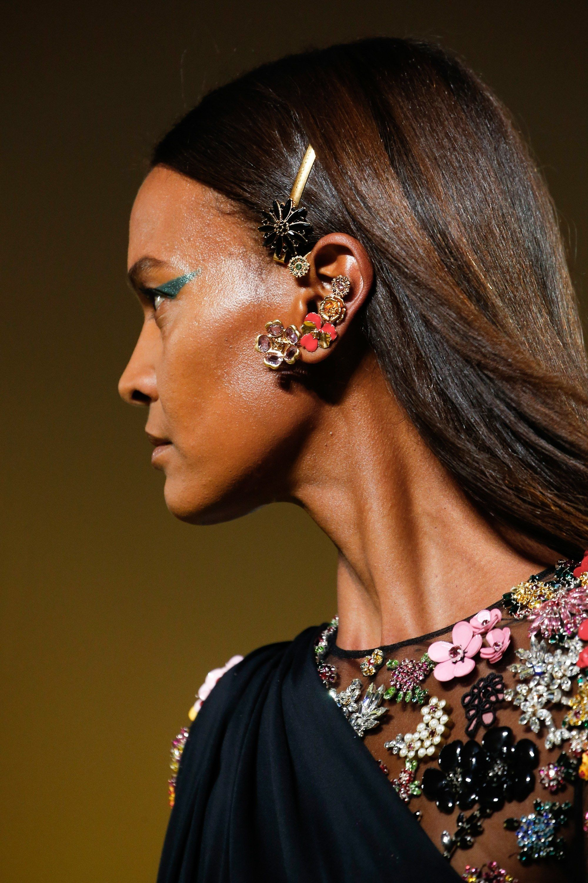 Fresh From the Spring 2019 Runways, 7 New Jewelry Trends