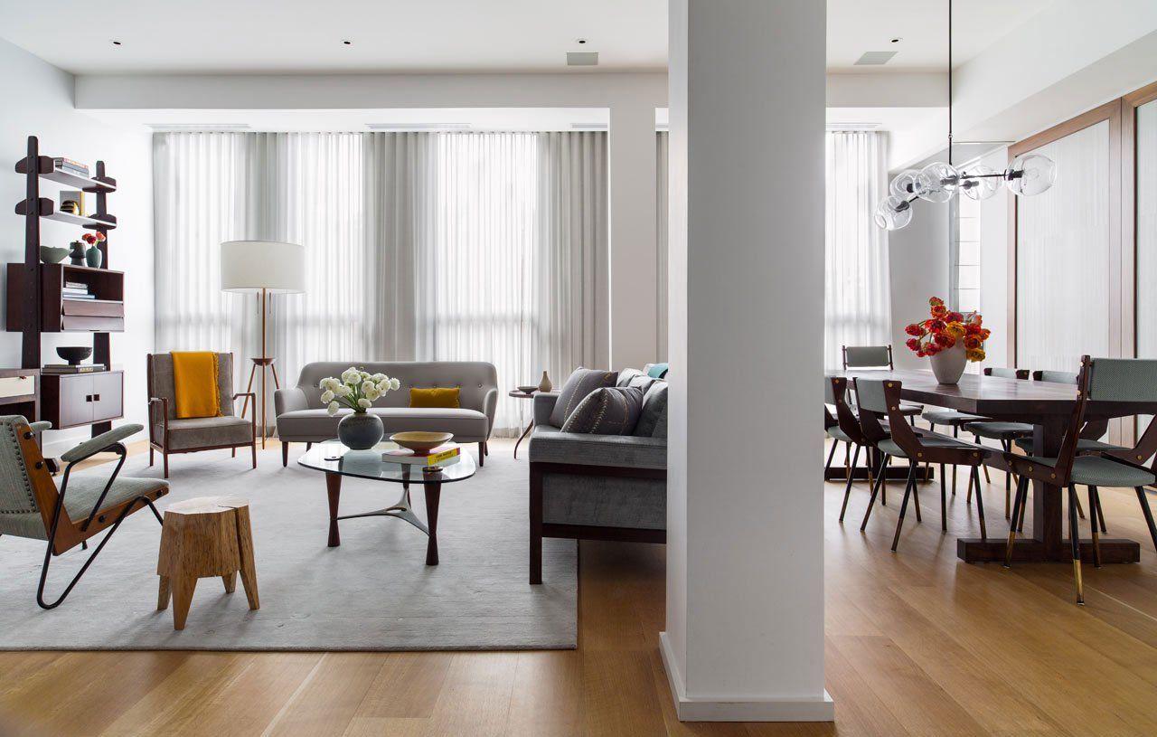 Ninth Avenue Duplex by wUNDERground architecture | Open ...