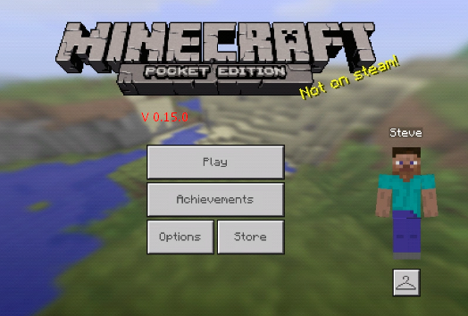 Baixar Minecraft Pocket Edition 0 15 0 Apk Baixar Minecraft Jogos Minecraft Apps E Jogos