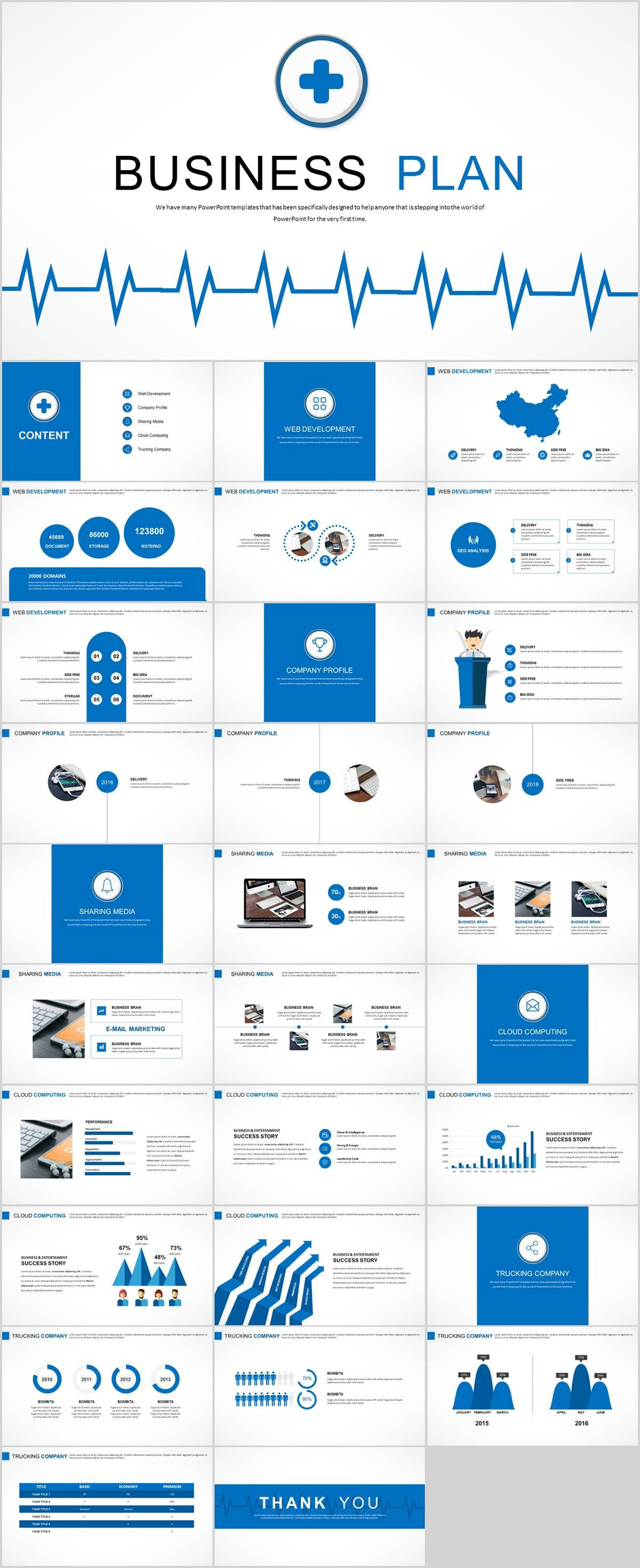 30 best medical plan powerpoint templates on behance powerpoint 30 best medical plan powerpoint templates on behance powerpoint templates presentation toneelgroepblik