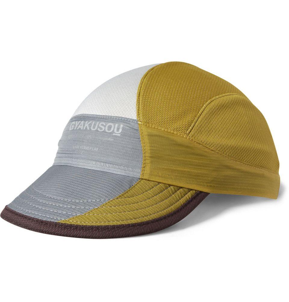 af0d7b74294 Nike x Undercover - Gyakusou Dri-Fit Running Cap