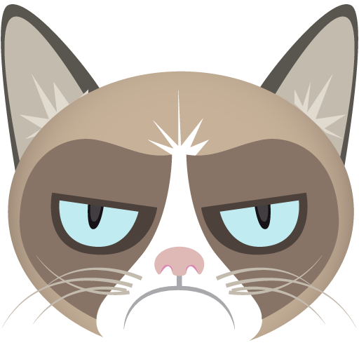 Cat Icons Download Free Vector Icons Noun Project Cat Icon Cat Vector Funny Cat Faces