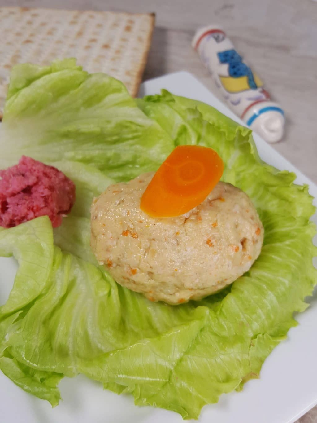 Pressure Cooker Gefilte Fish In Jelled Broth Image Gefilte Fish Recipe Jewish Recipes International Recipes