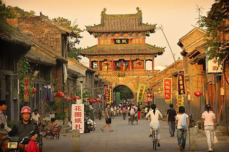 Resultado de imagem para Luoyang