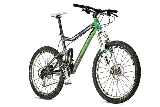 Kona Abra Cadabra Review Bike Magazine Bike Reviews Mountain