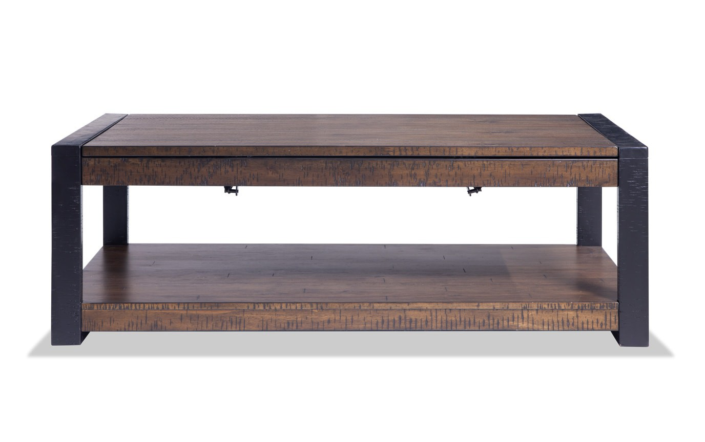 Carson Lift Top Coffee Table Coffee Table Living Room Coffee Table Lift Top Coffee Table [ 864 x 1376 Pixel ]
