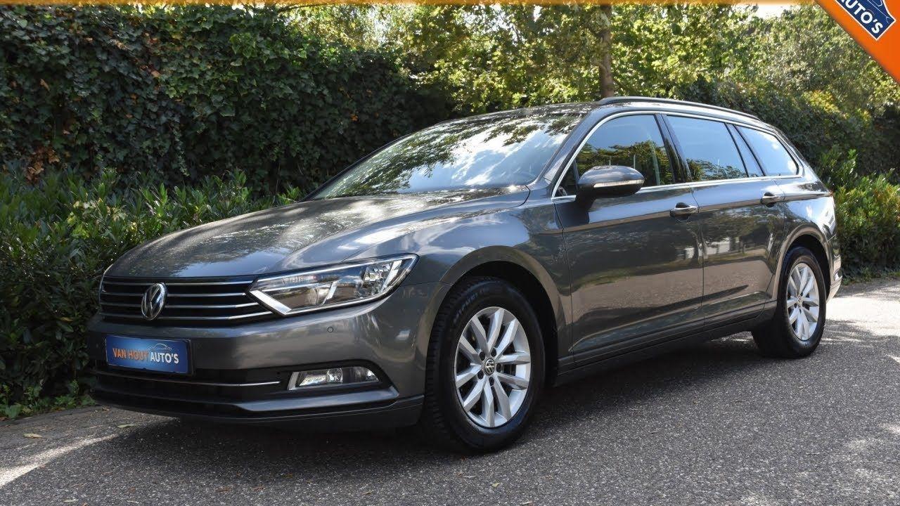 Volkswagen Passat Variant 1 6 TDI COMFORTLINE | Volkswagen Passat