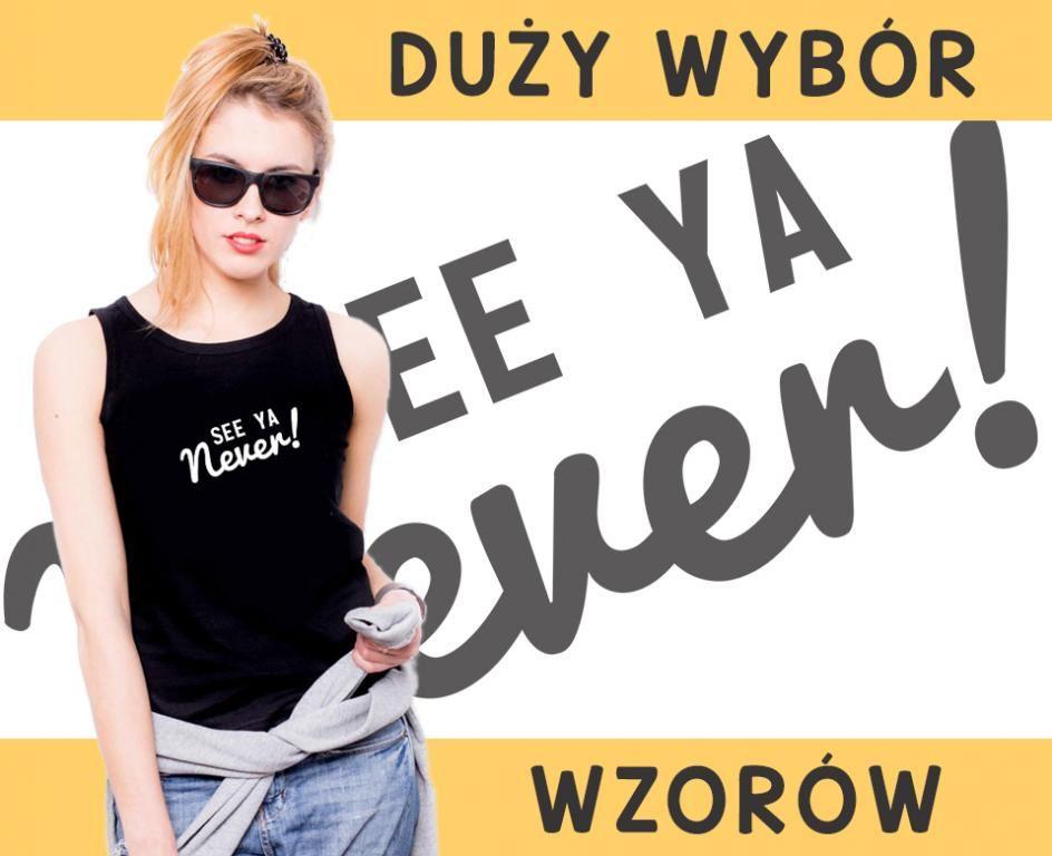 Koszulka Top Bokserka Damska S Czarna Nowe Wzory 5599180444 Oficjalne Archiwum Allegro Company Logo Amazon Logo Tech Company Logos