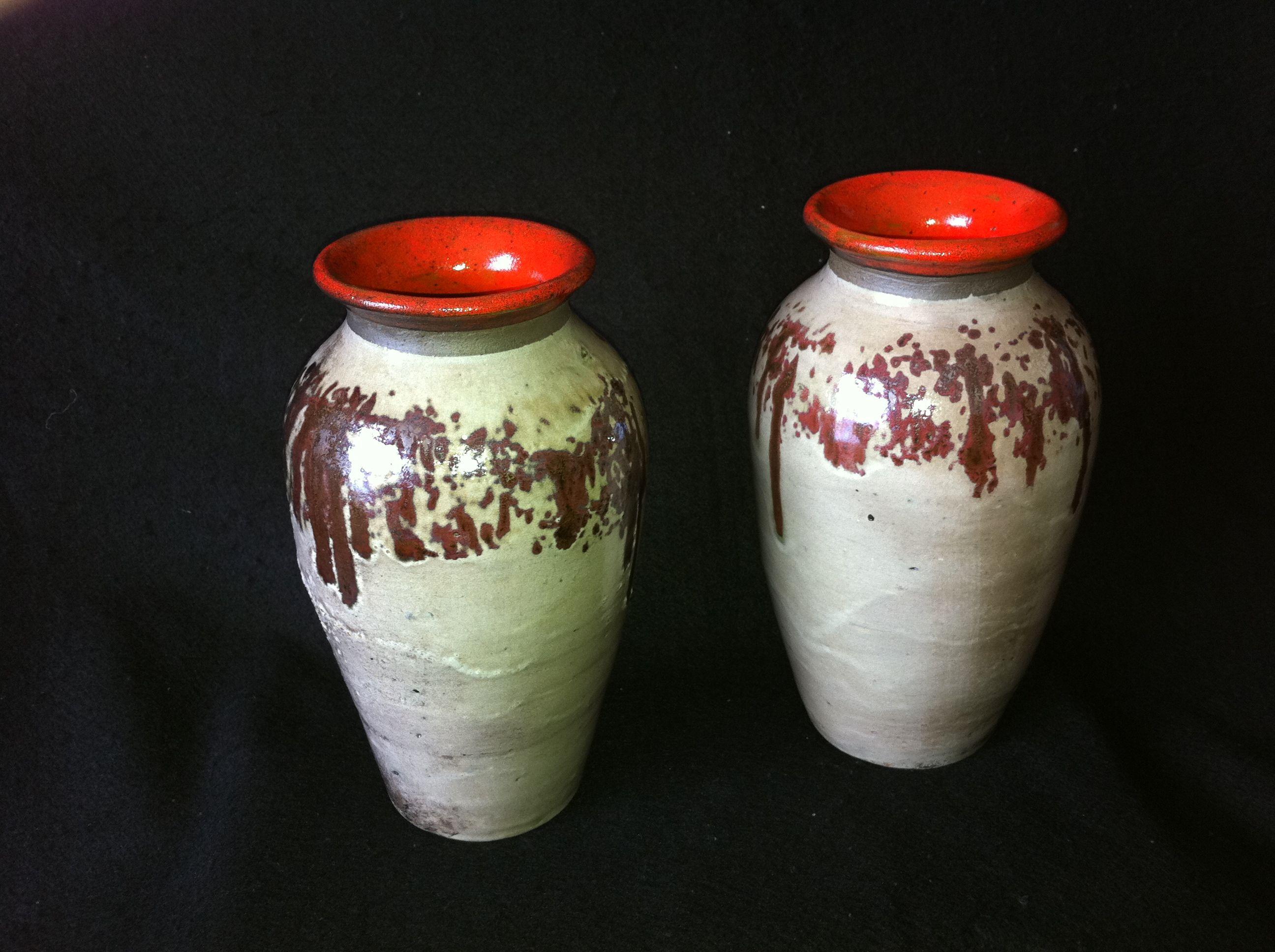 Vasos Gêmeos - M.Buzzi