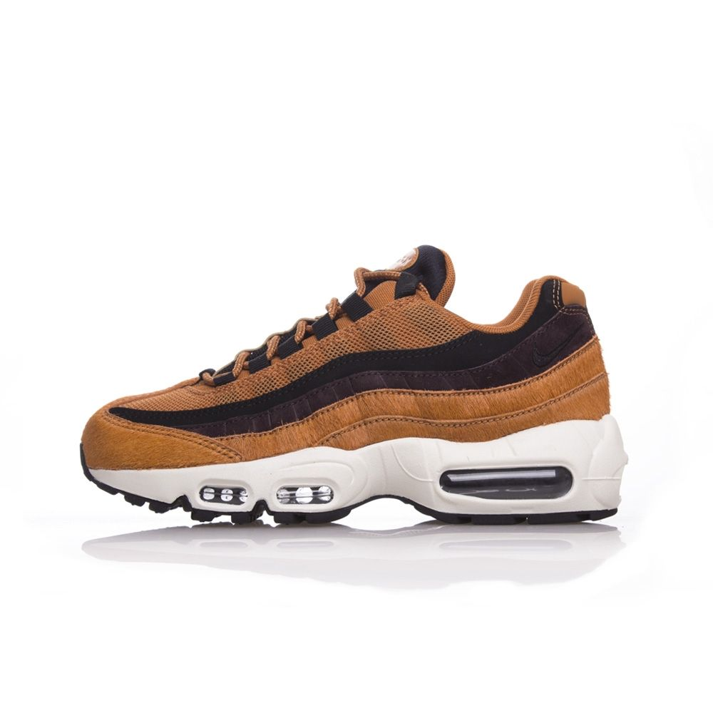 NIKE WMNS AIR MAX 95 LX PONY HAIR AA1103-200