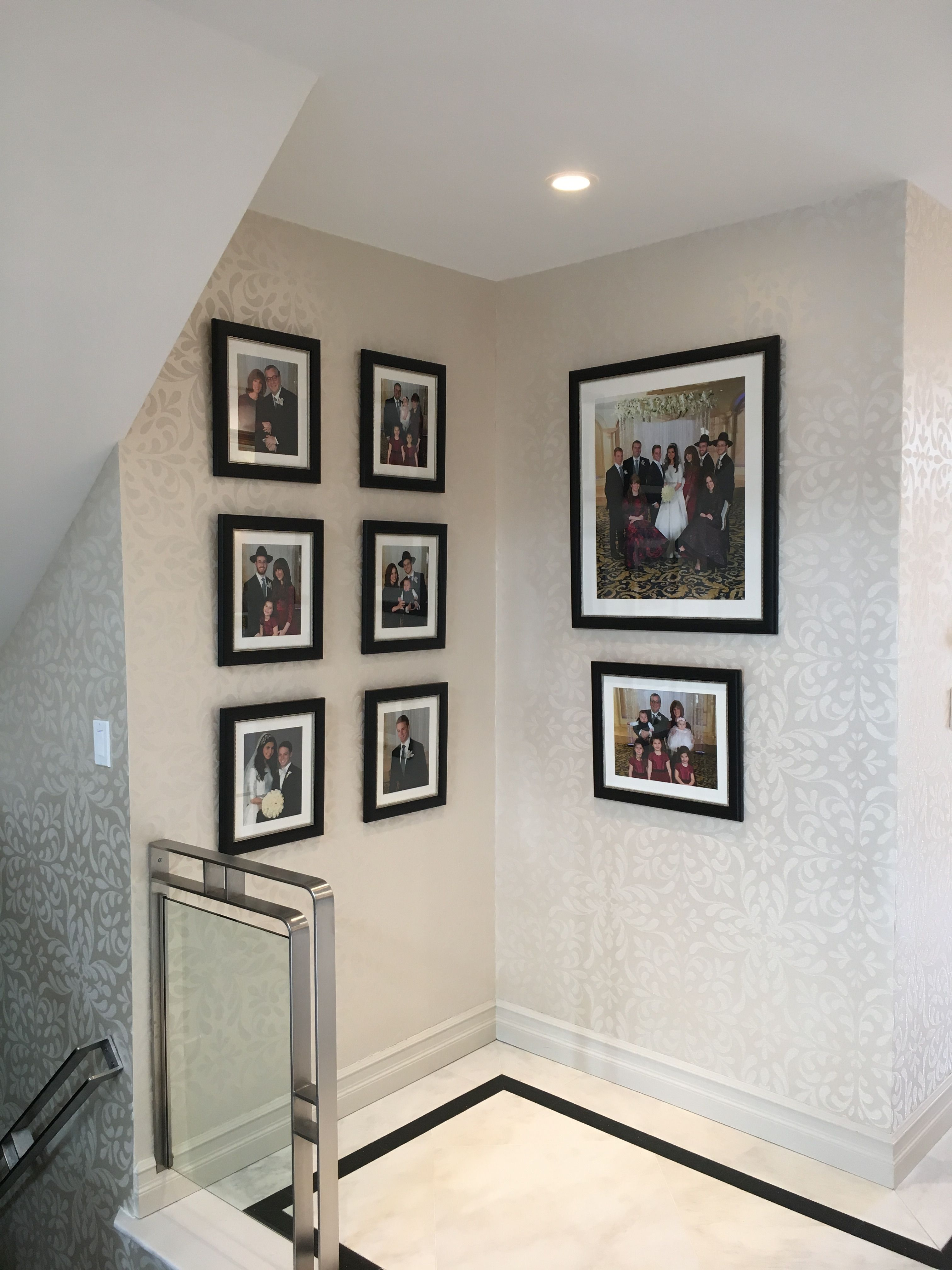Professional picture hanging service & custom framing by Central ...