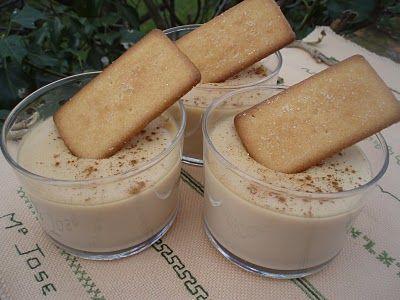 Delicious: very easy dessert recipes.