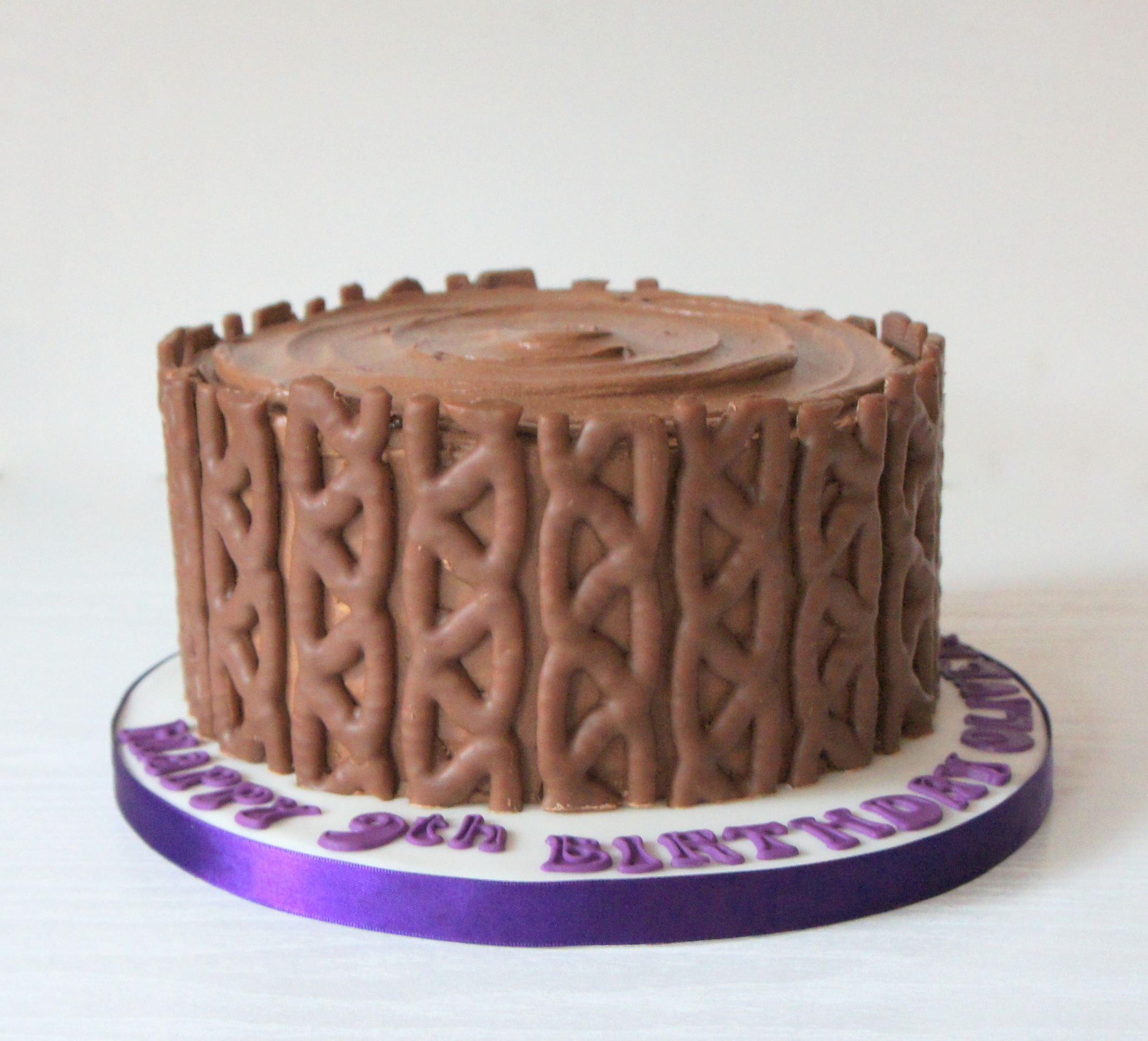 Cadbury chocolate cake recipe uk
