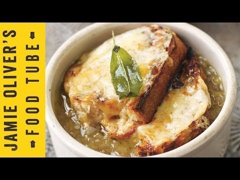 English onion soup with sage and cheddar recipe onion leeks english onion soup with sage cheddar jamie oliver food jamie oliver forumfinder Choice Image