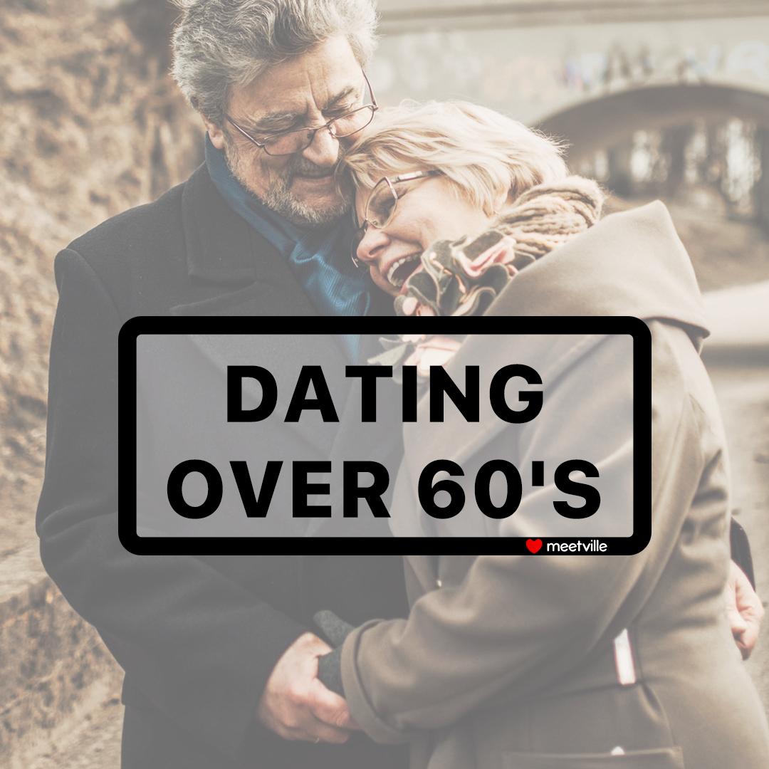 dating site 60 plus