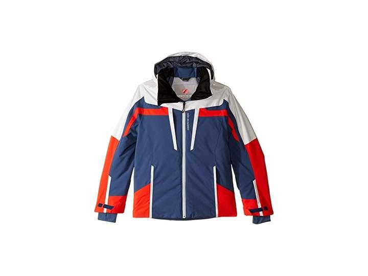 fb161c499d0d Obermeyer Mach 9 Jacket (Little Kids Big Kids)