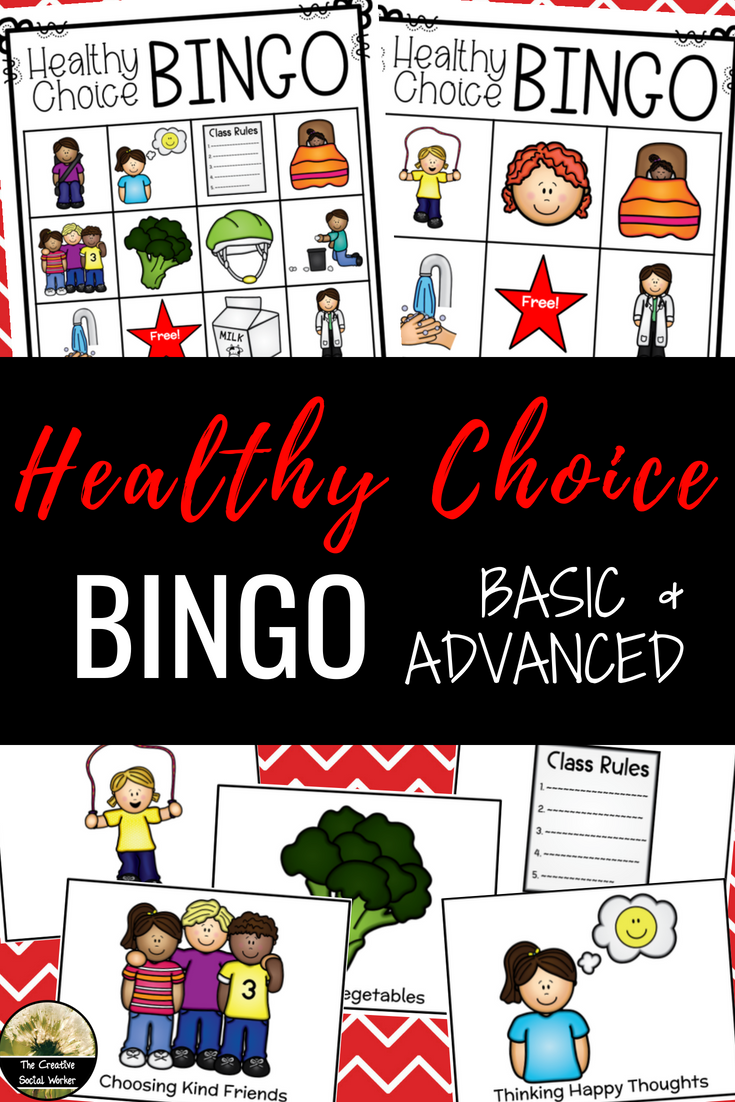 Use This Healthy Choice Activity During Red Ribbon Week For Elementary Students It Can Be Used Healthy Choices Kindergarten Lesson Plans Kindergarten Lessons [ 1102 x 735 Pixel ]