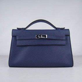Every girl want to own a hermes kelly bag