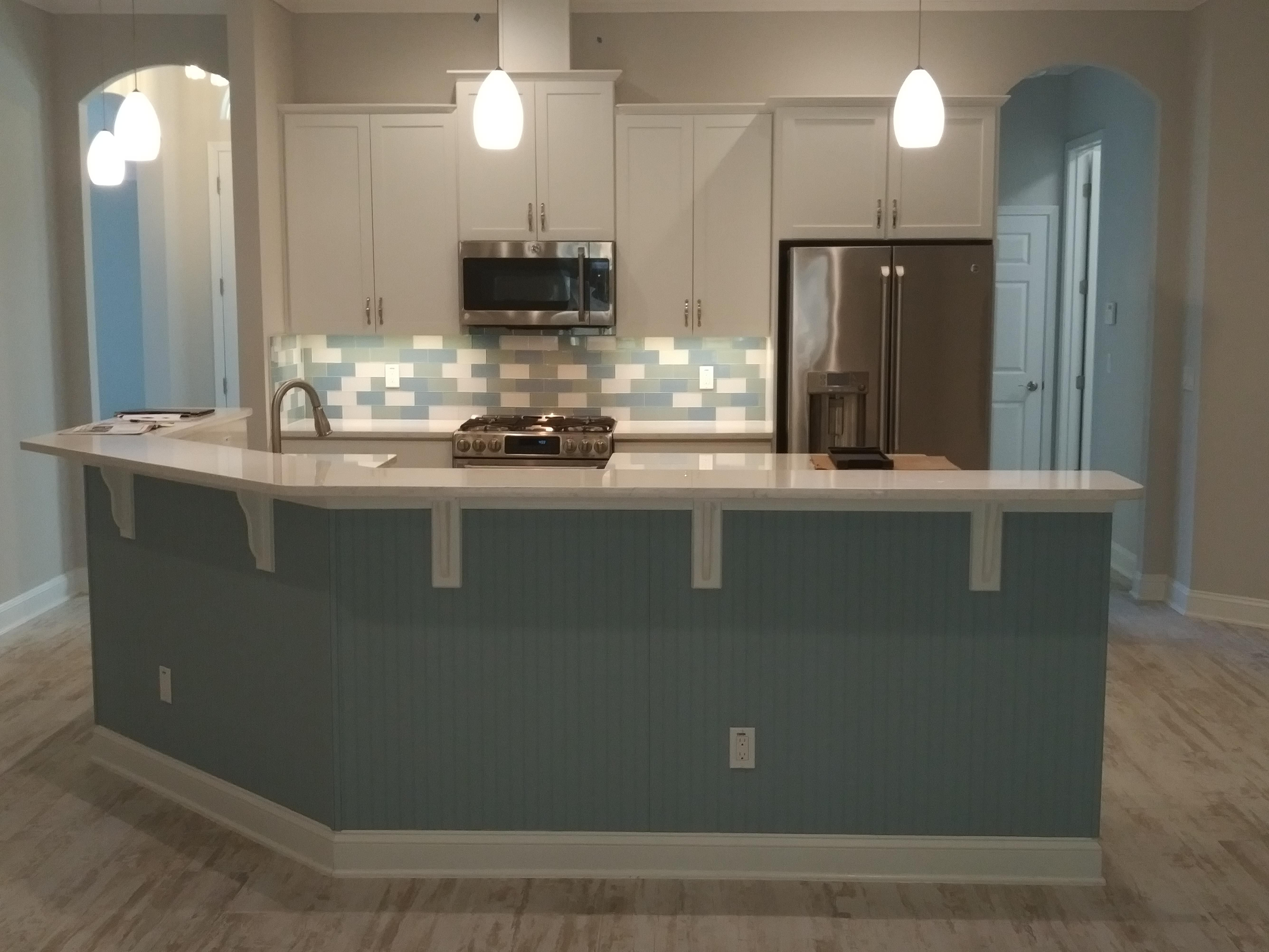 Best Beautiful Coastal Kitchen Cabinets Aristokraft 400 x 300