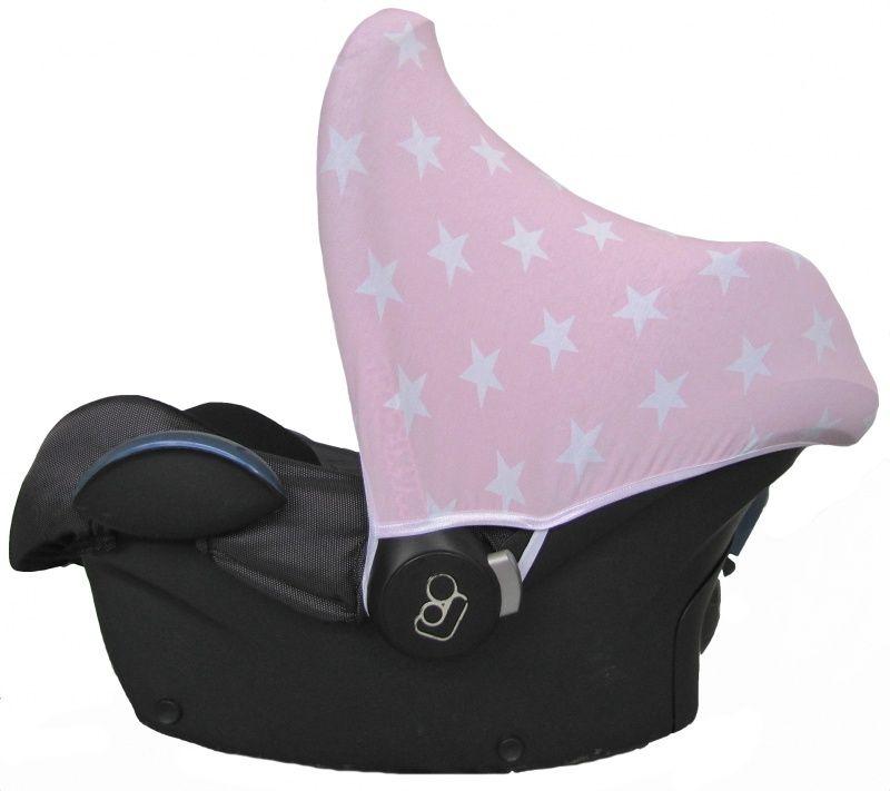 Sonnendach Sonnenverdeck Bezug Babyschalen Maxi Cosi Autositz Baby