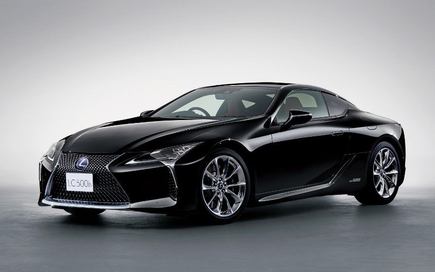 2020 Lexus Lc 500 Rumors Colors Specification Even Back In 2012 When Lexus Had The Premiere Of Their Lf Lc Concept Lexus Lc Lexus Cars Japanese Sports Cars