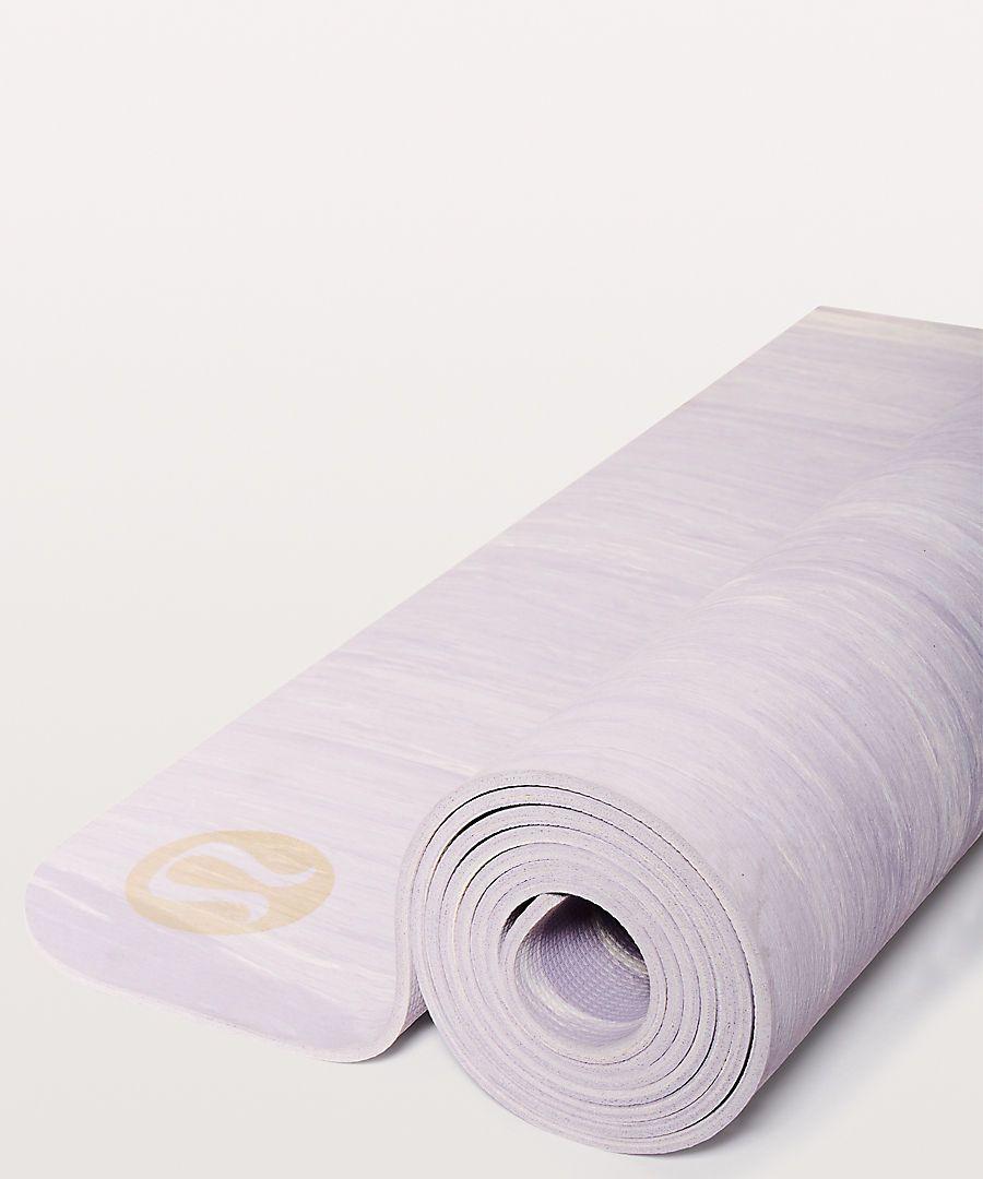 Lululemon Namastay Mat 4mm Lululemon Yoga Mat Yoga Mat Yoga Accessories