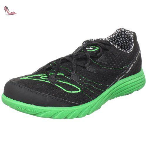 G1 5 6 15 Running Chaussures De 40 Eu Homme Noir 5 Tr M Brooks 0Tqvq