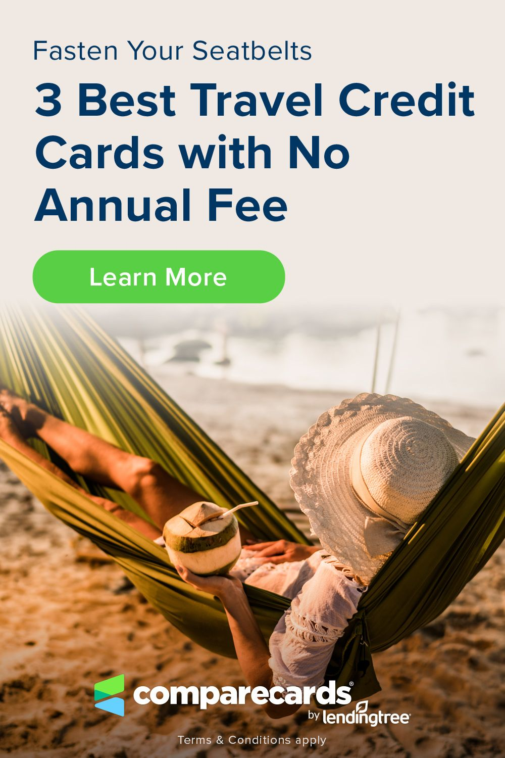Best Travel Credit Cards With No Annual Fee With Images Best
