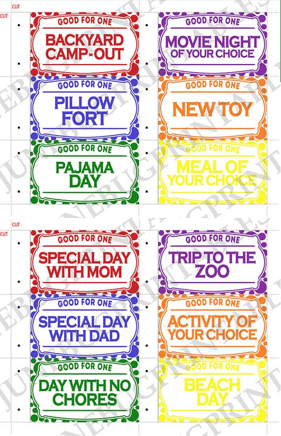 This is an image of Shocking Printable Coupons for Kids