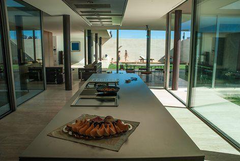 CASA A TRE CORTI IN SARDEGNA: Casa A, Olbia, 2016 - Fedele Studio   pier giuseppe_ fedele