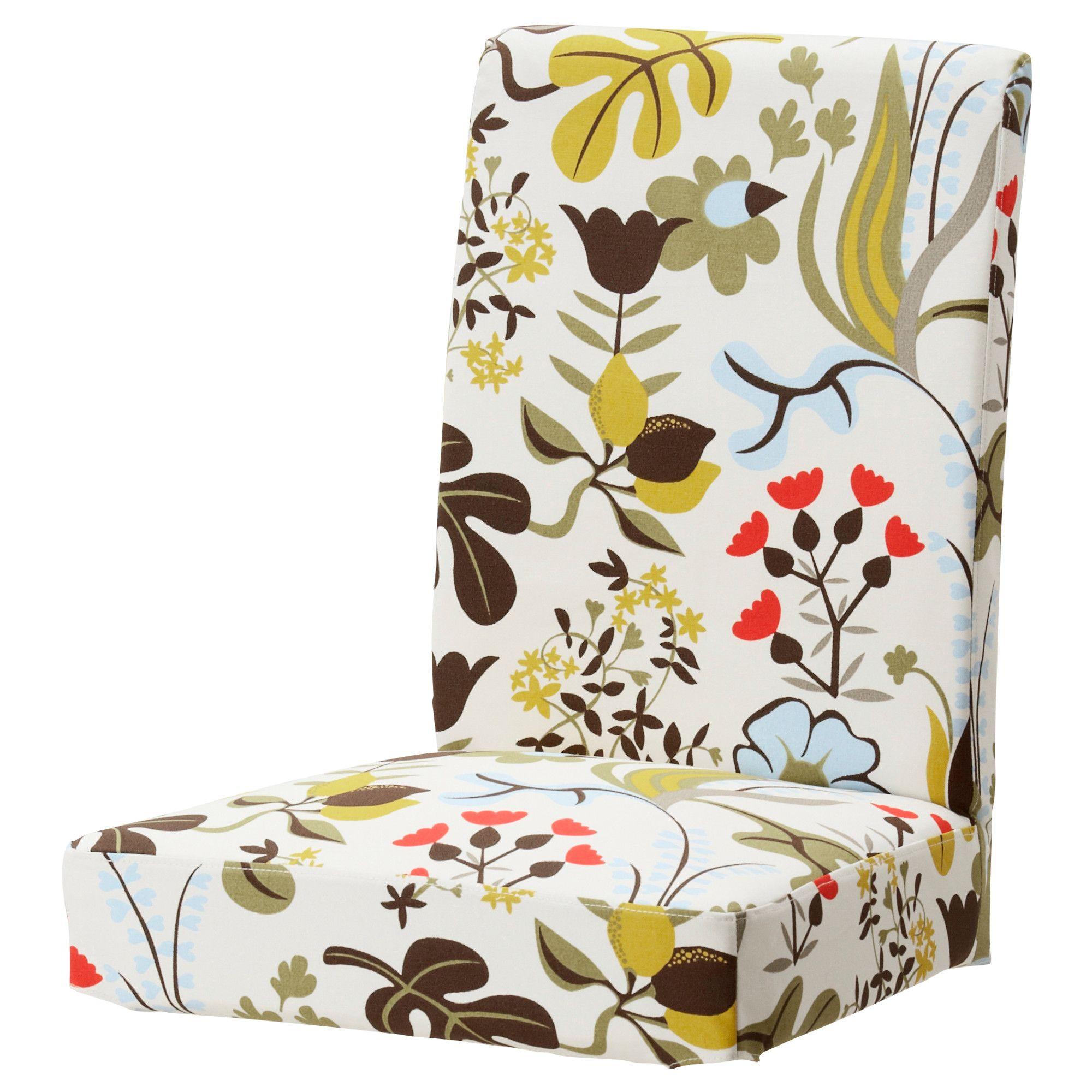 Ihanaa olla kotona Henriksdal chair cover, Dining chairs