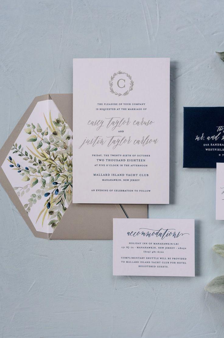Wedding Invitations In 2019 Little