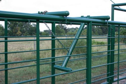 Alley Stop Backup Bar P Amp C Cattle Pens Cattle Farming