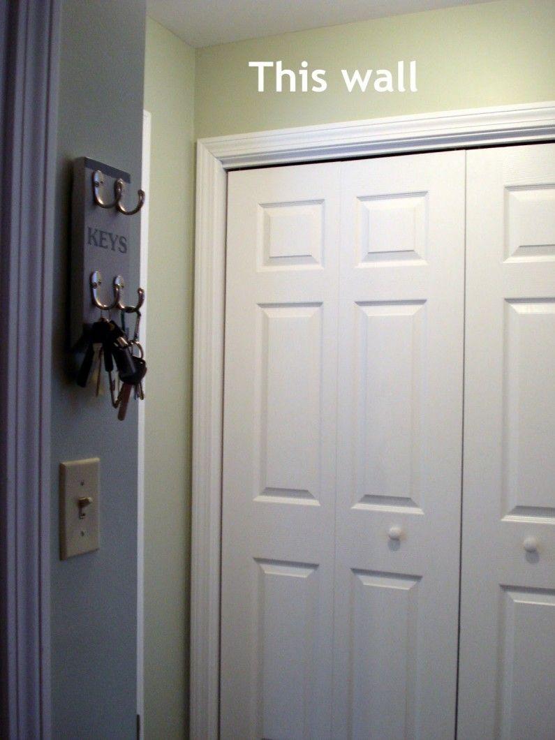 Custom Bifold Closet Doors | Closet | Folding closet doors